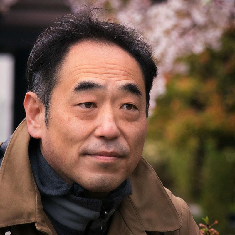 鮫島浩さん講演会