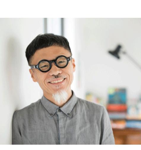 長谷川義史